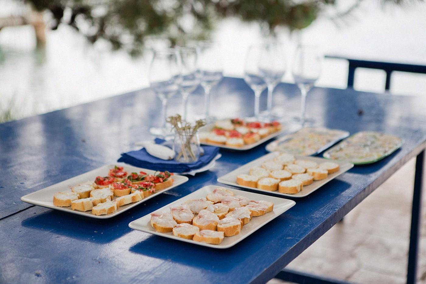 Fonda Fish Farm   eating in portoroz piran Fritolin Pri Cantini gourmet food traditional slovenian food