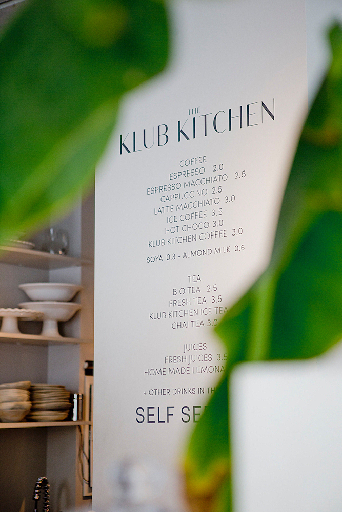 Klub Kitchen Berlin Restaurants in Berlin Foodblog Berlin, Berlin Essenstipps