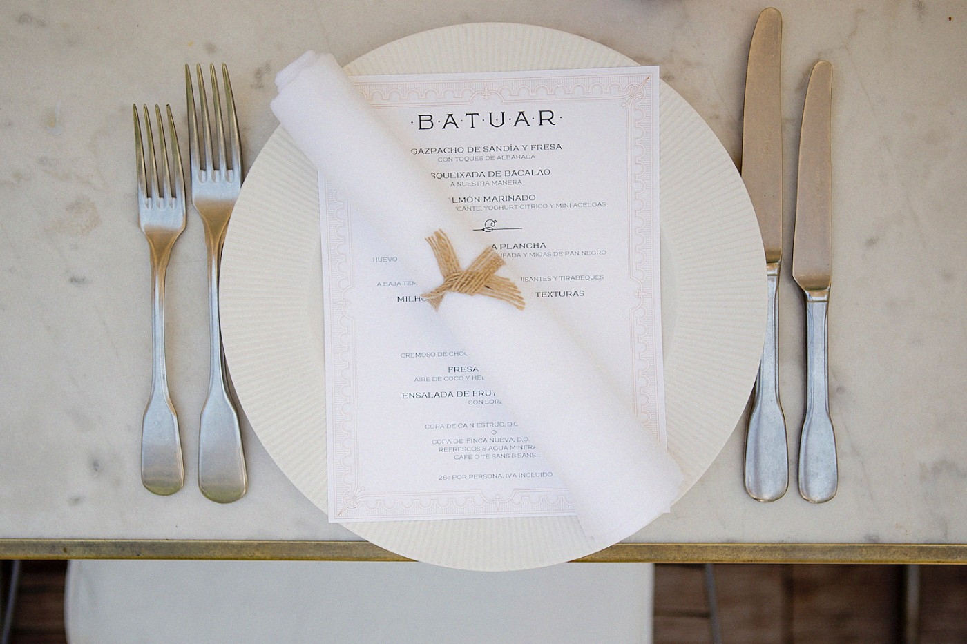 batuar at cotton house hotel barcelona _ where to eat in Barcelona _ restaurants Barcelona _ Barcelona food