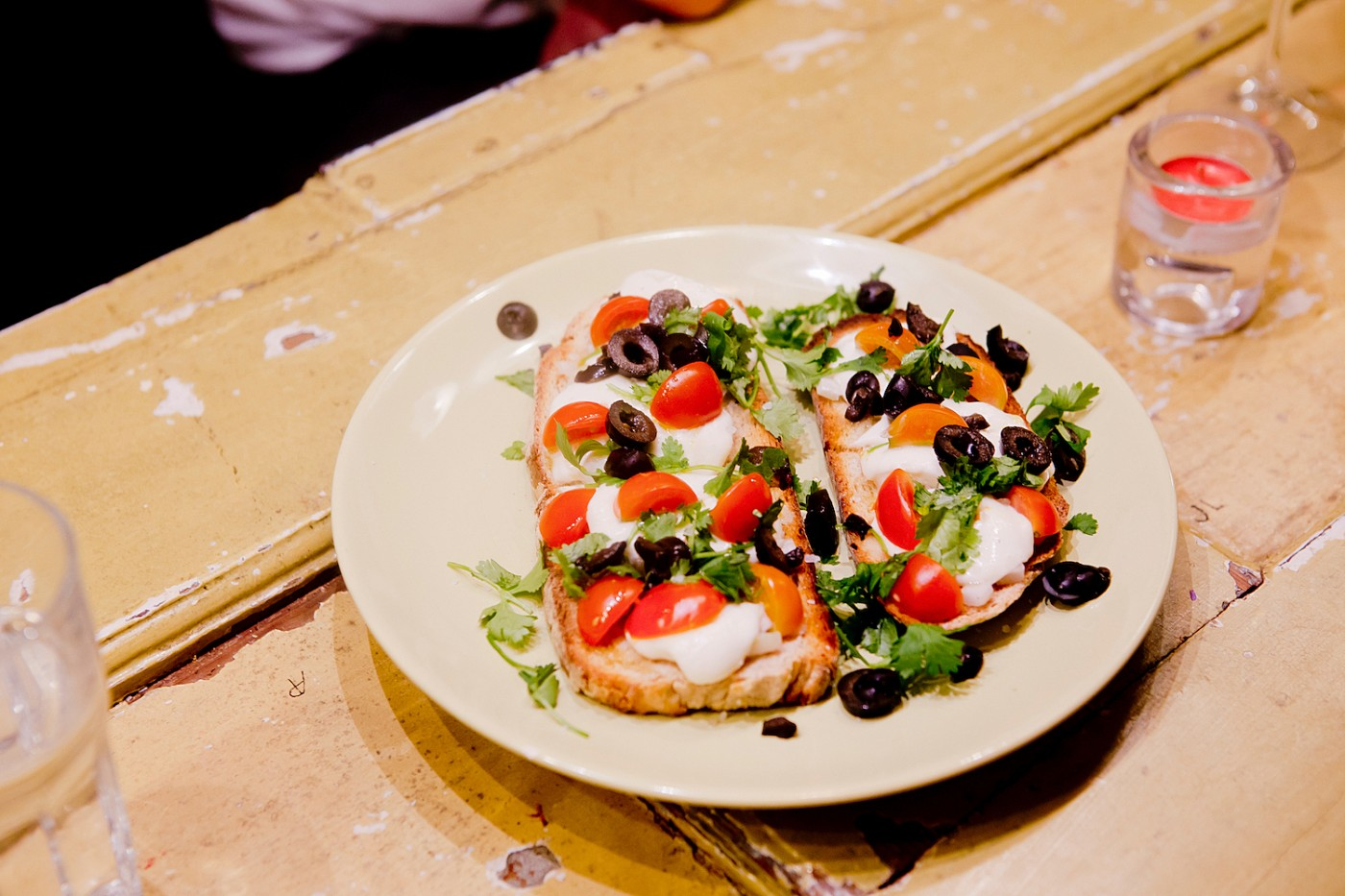 Café da Garagem |where to eat in lisbon _ lisbon food guide _ lisbon food recommendation