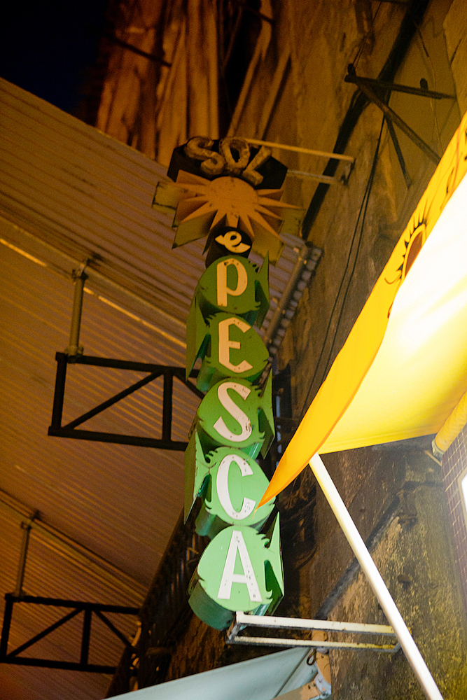 Sol e Pesca |where to eat in lisbon _ lisbon food guide _ lisbon food recommendation