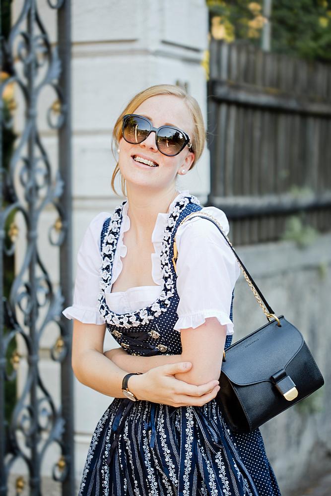 dirndl zalando _ Almsach Lola Dirndl _ dirndl styling