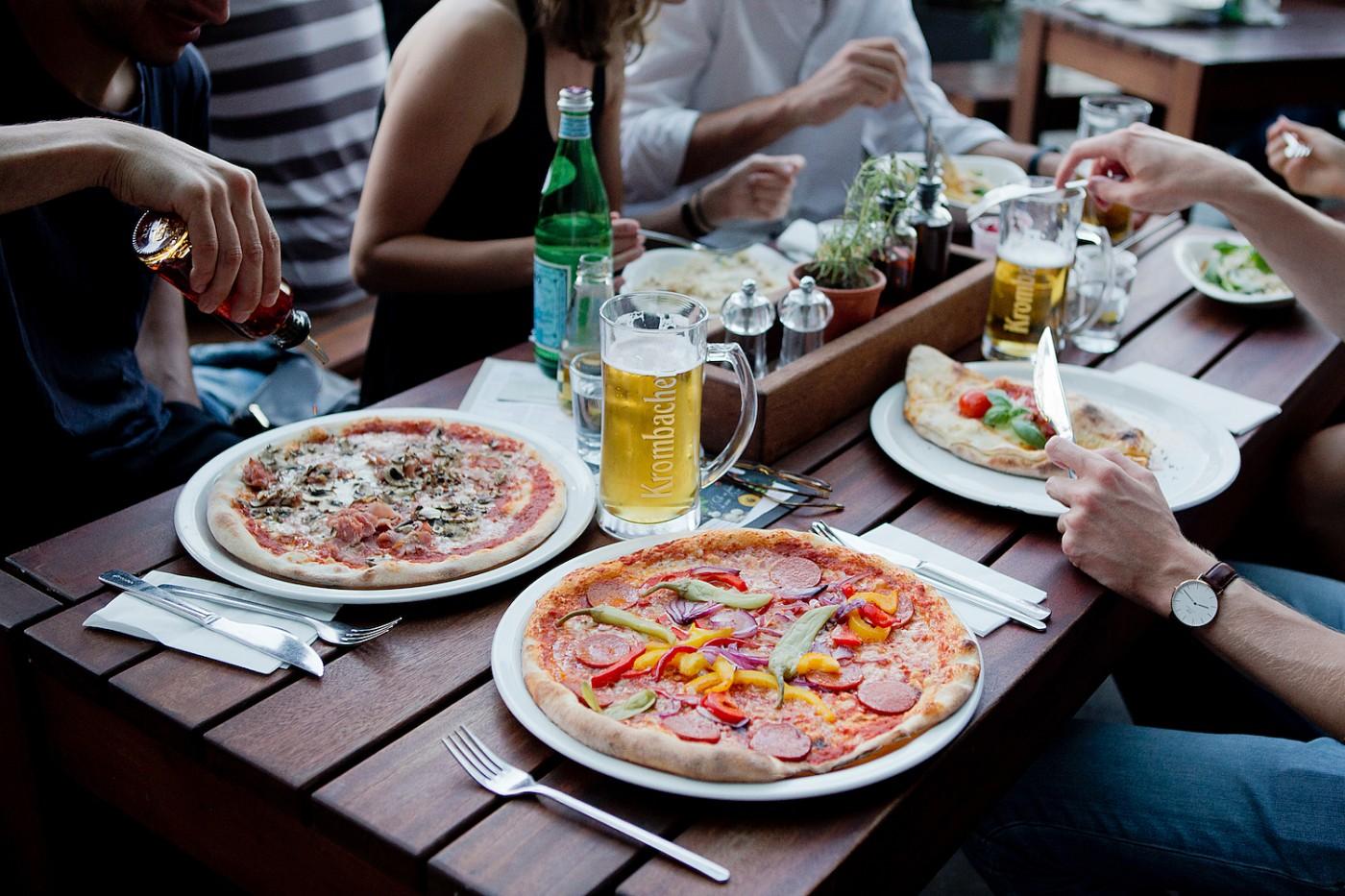 vapiano zuckerfrei _ vapiano sorbet _ vapiano münchen _ restaurants münchen