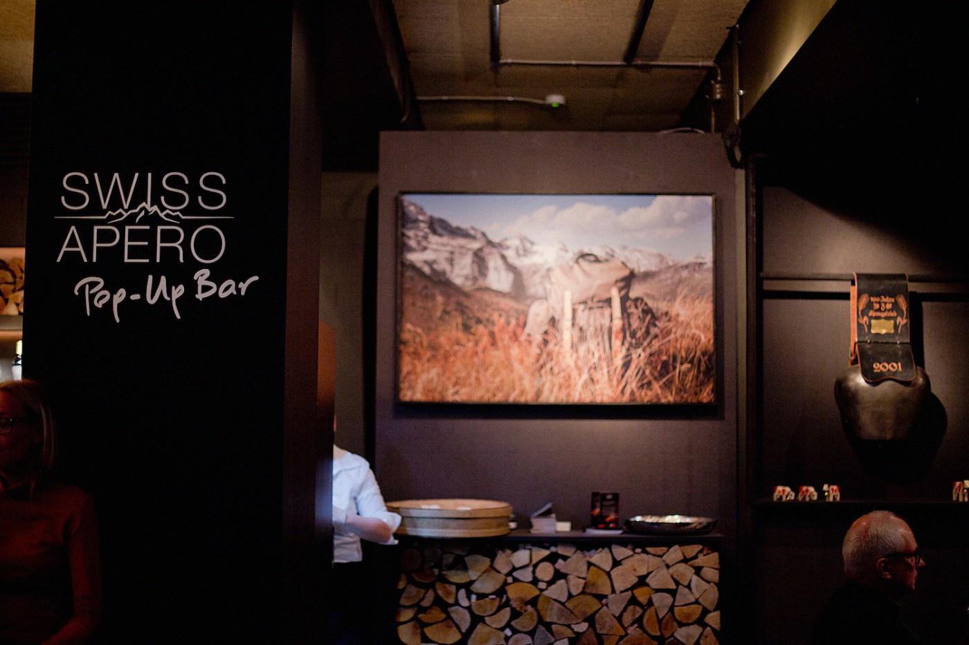 Swiss apero münchen, schweizer fleisch, DIE REGISTRATUR BAR, Wine Tours Switzerland, alpenhirt, bündtnerfleisch