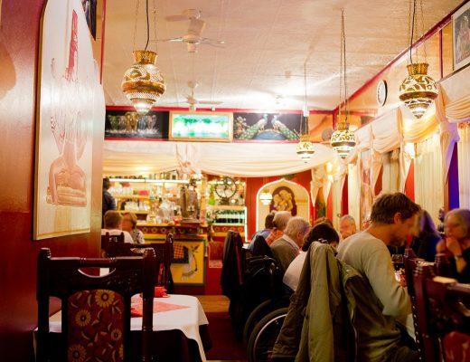 Indisches Restaurant München Shiva _ indisch essen in München _ indian food Munich Shiva