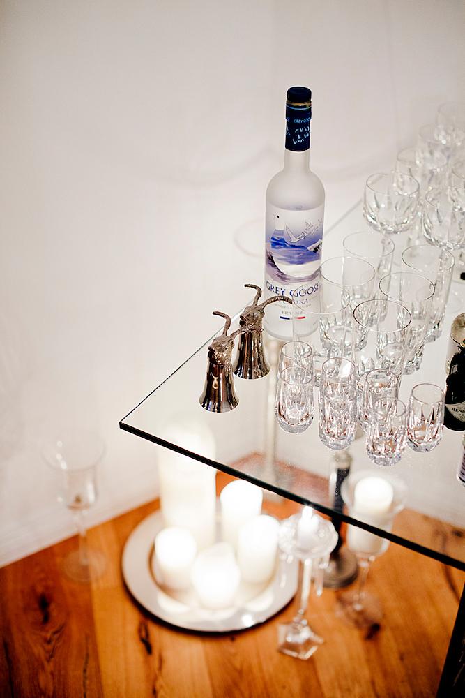 Weihnachtlicher Mädelsabend mit Grey Goose –Grey Goose Vodka – Grey Goose Winter Collection