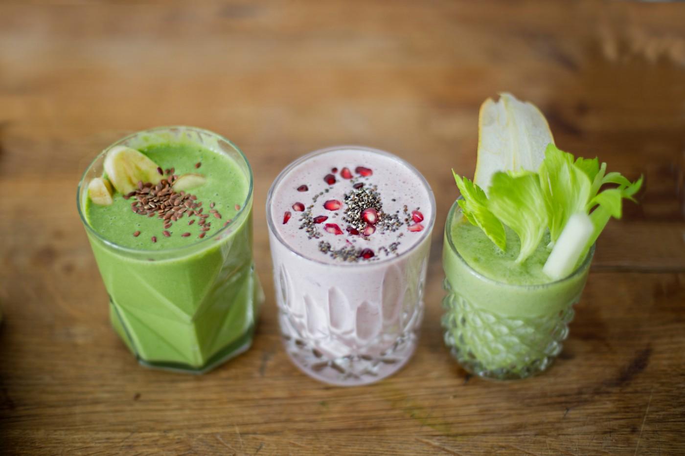 hangover smoothies _ smoothies gegen kater _ kater smoothies _ smoothies für die feiertage