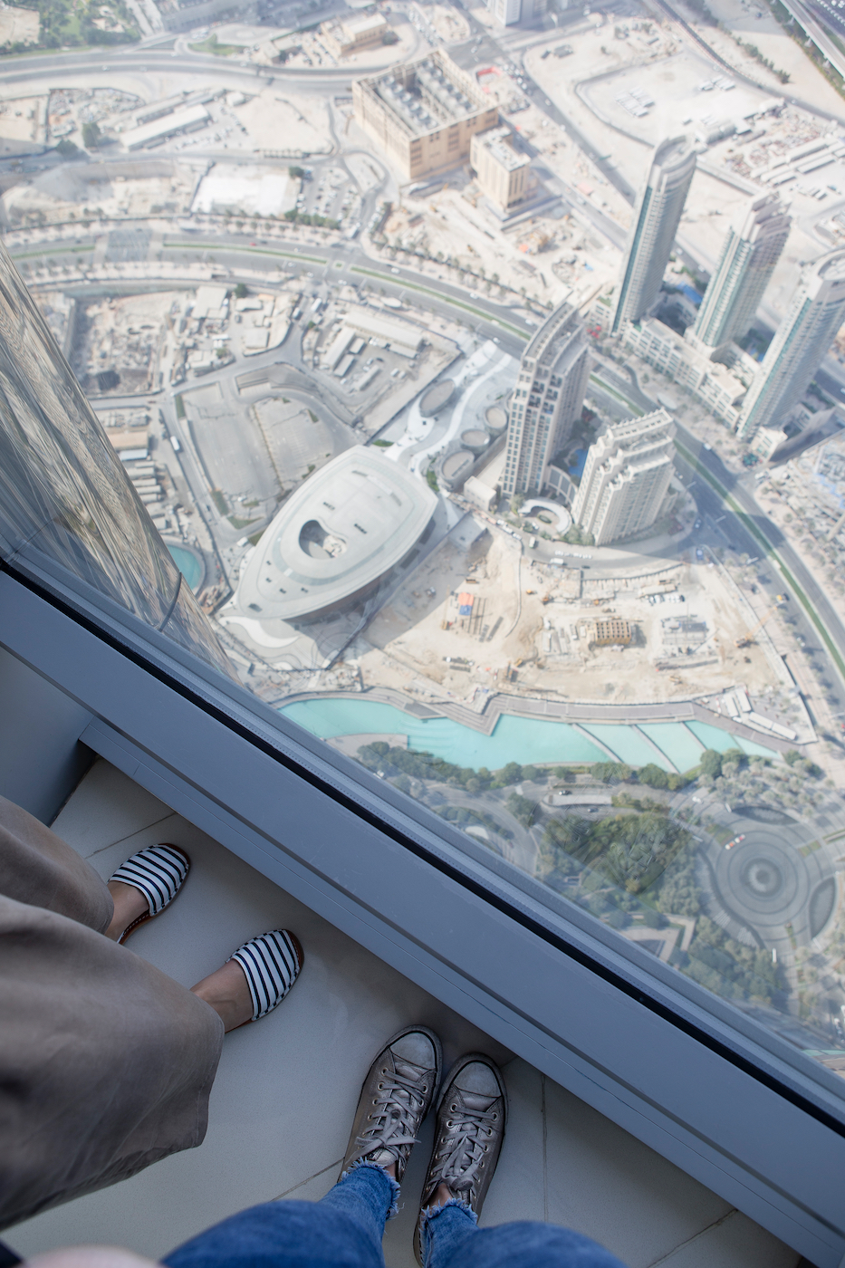 one week in Dubai _ burj khalifa _ highest building world _ worlds highest building