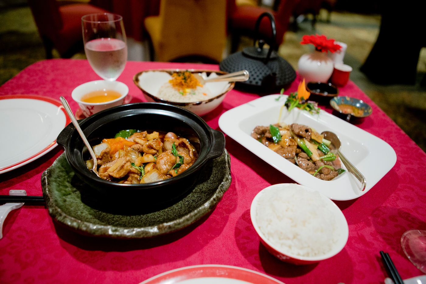 Shang palace restaurant _ shangri la dubai hotel _ dubai luxury hotel