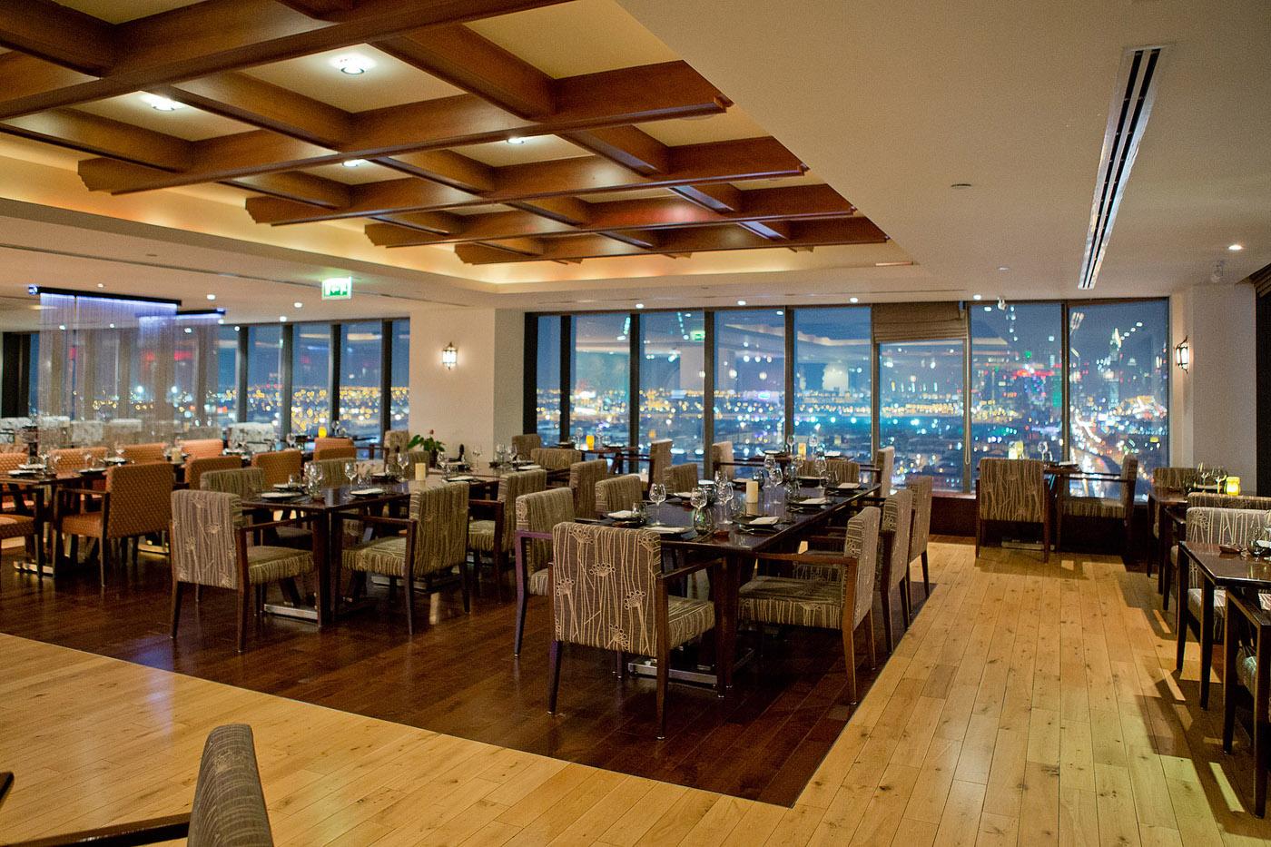 Park Regis Hotel Bur Dubai