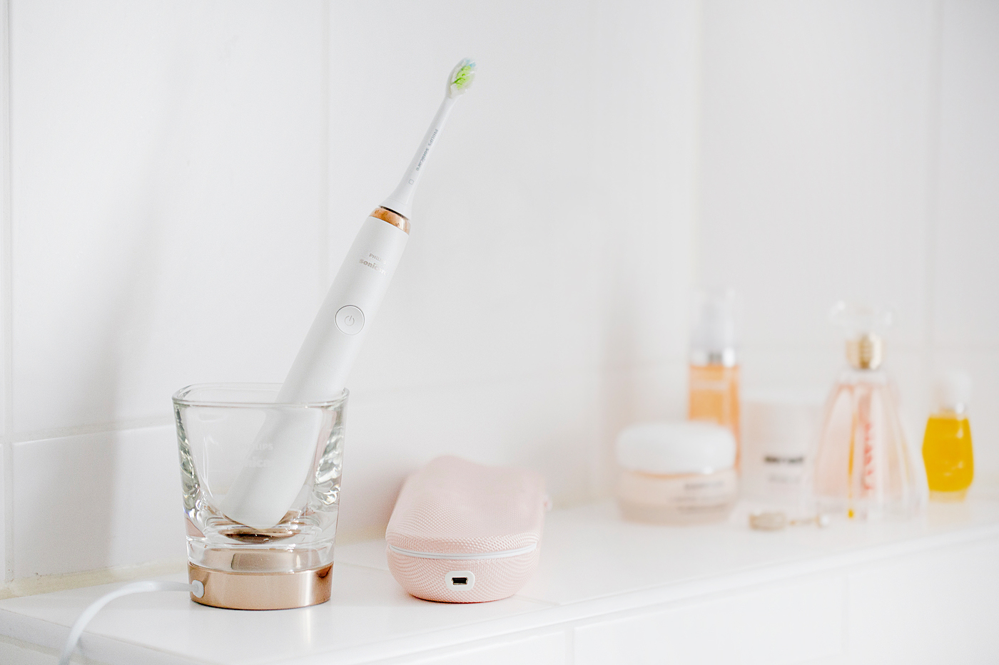 philips sonicare rosegold | zahnspange als erwachsener update Zahnspange als Erwachsener Erfahrungsbericht, braces for adults experience