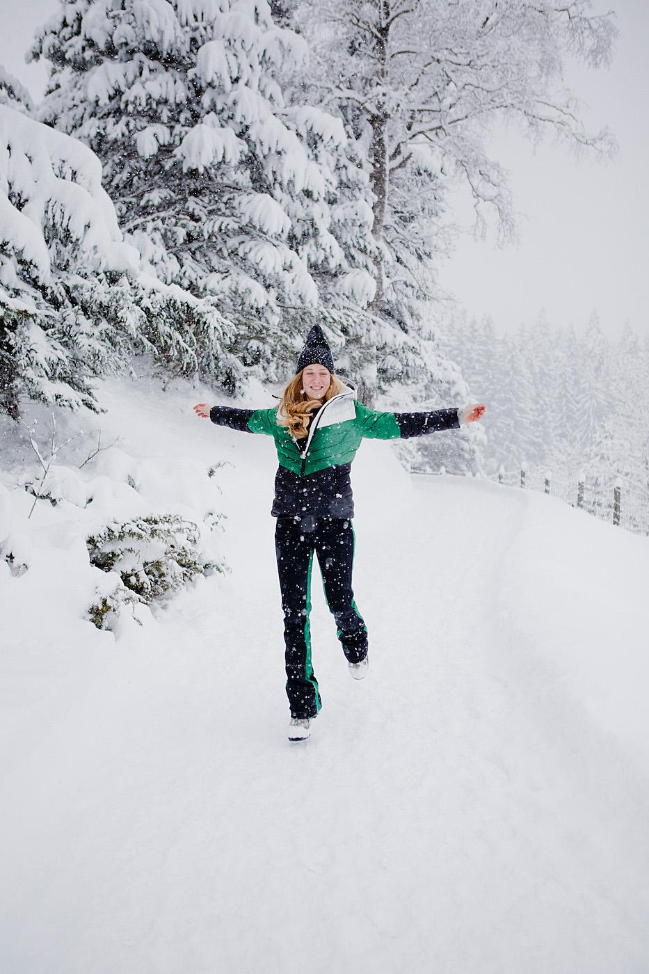 Toni Sailer Ski _ Toni Sailer Skijacken