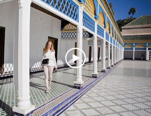 Thumbnail Marrakesh