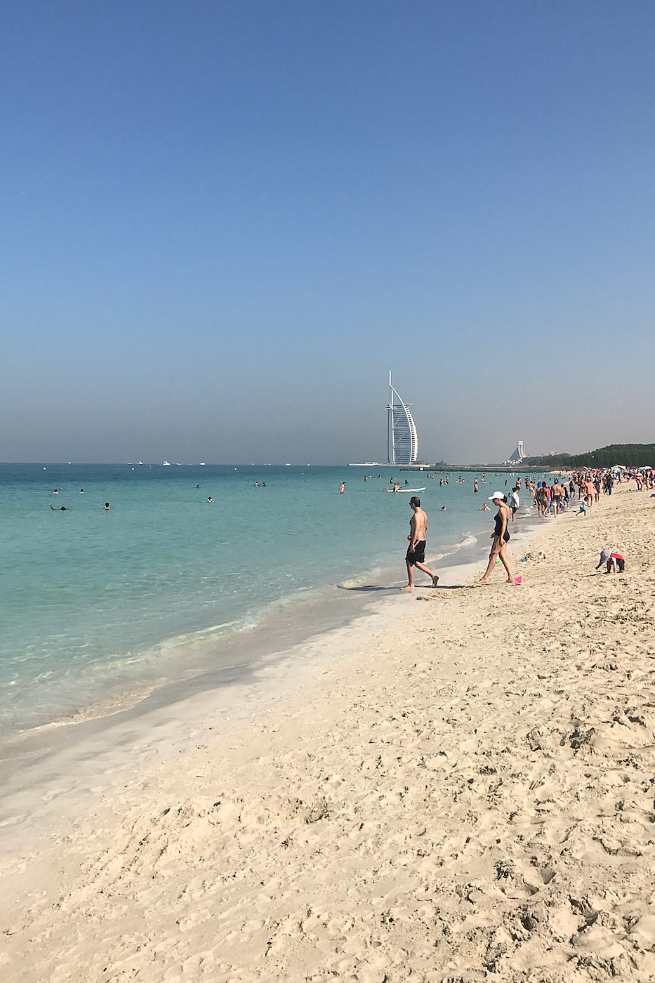 Beaches in Dubai _ best beaches in dubai _ black palace beach dubai _ visit dubai _ what to see in dubai _ dubai sightseeing