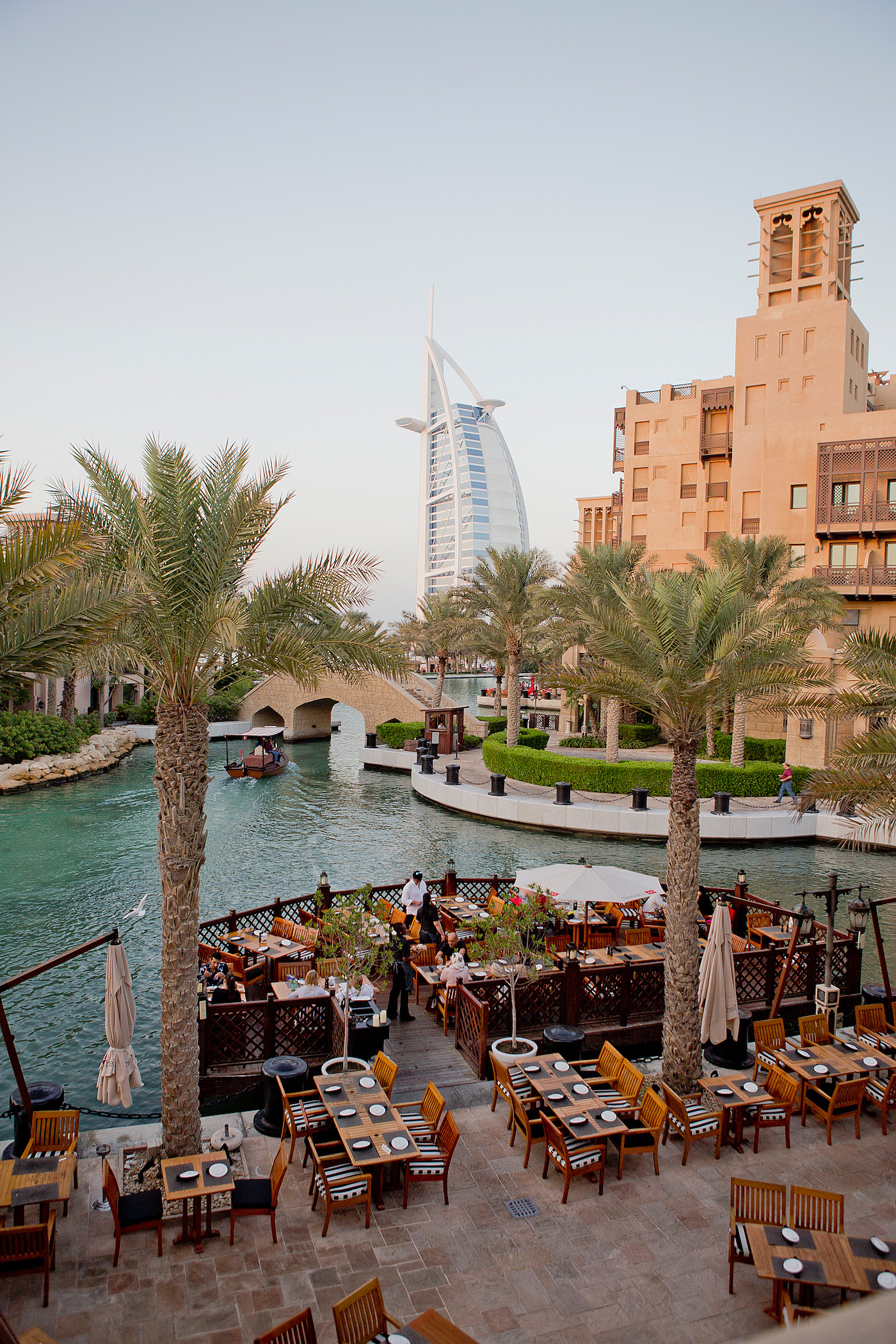 Medinat Jumeirah _ visit dubai _ what to see in dubai _ dubai sightseeing