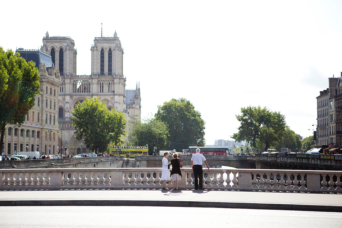The Ultimate Paris Guide, perfekte Wochenende in Paris, perfect weekend in Paris beginner