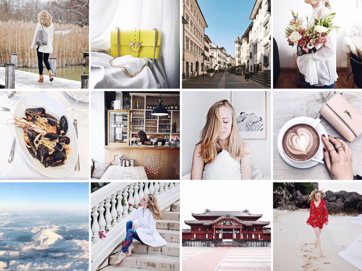 instagram review january thegoldenbun the golden bun monthly favorites january, Life on my phone | München Modeblog, German Fashion Blog, Fashionblogger, new trends