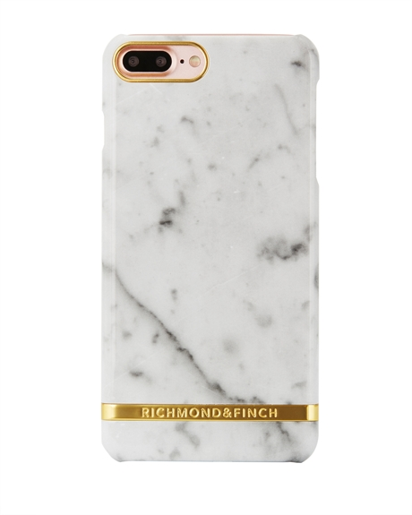 Richmond & Finch marble case | marble phone case