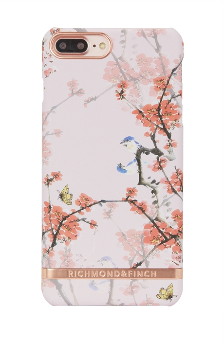 Richmond & Finch floral iphone case