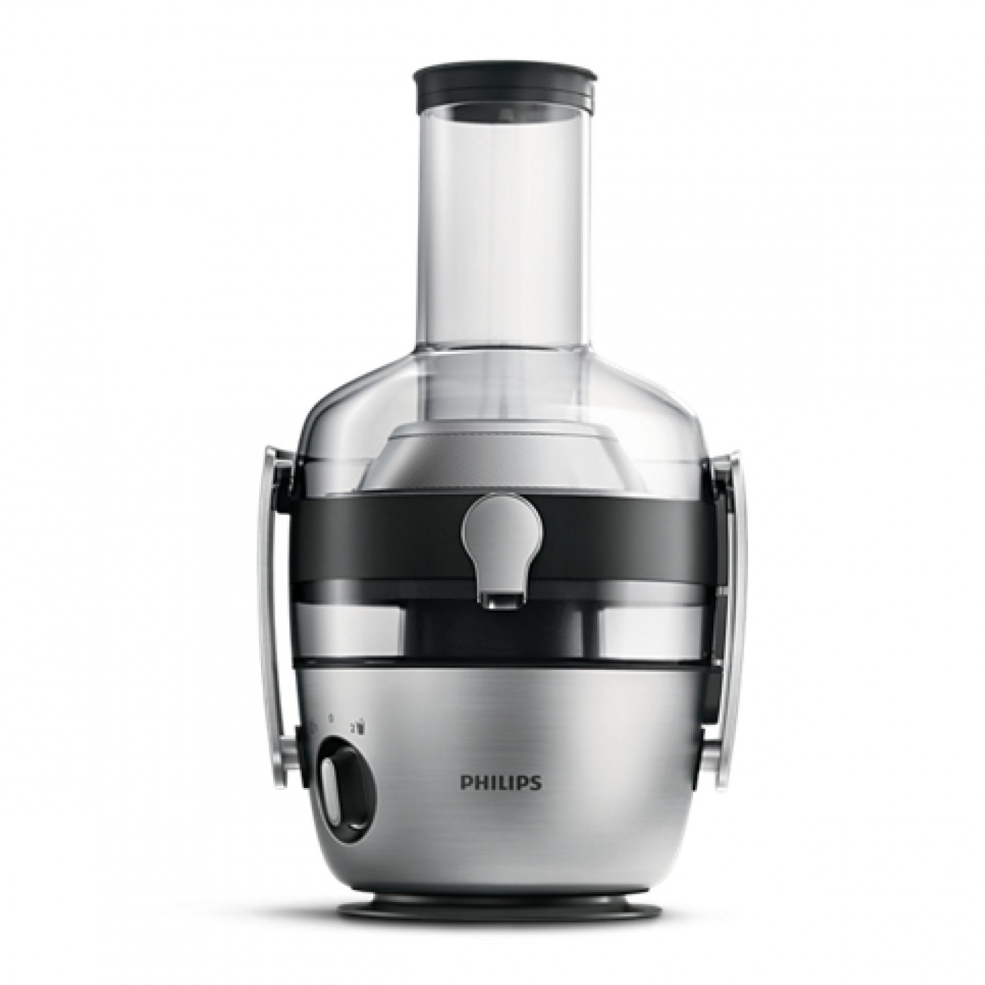 Top kitchen device addition – my Philips juicer  The  ~ Entsafter Topf