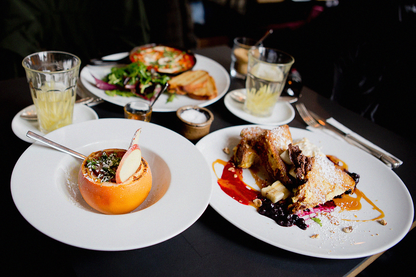 Weekend brunch | Le Bon Berlin <em>&#8230; once again</em>
