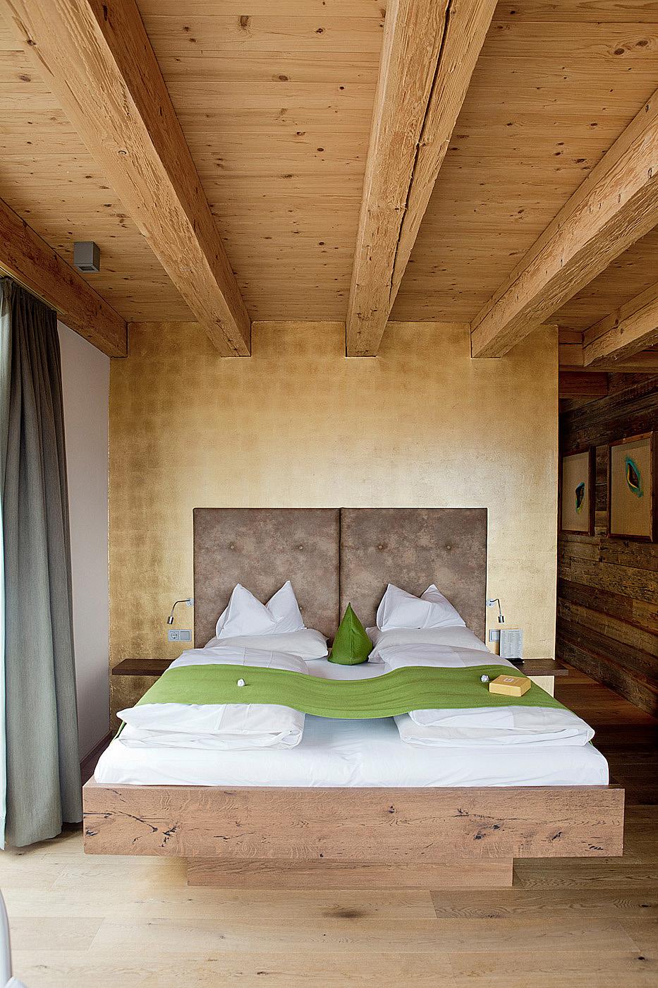English das goldberg in salzburger land 4 design hotel for Designhotel 21