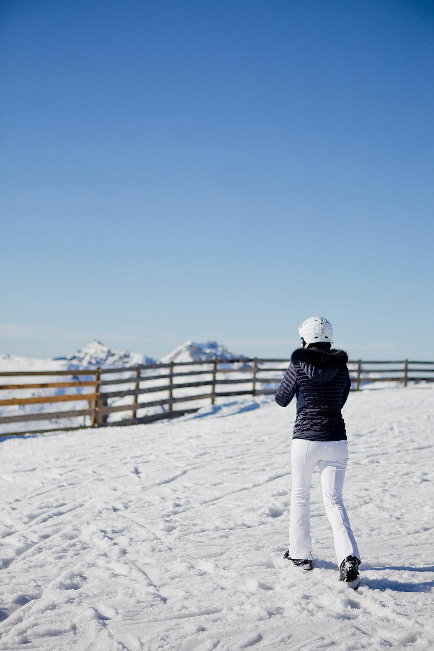 www.thegoldenbun.com |Ski Wochenende in Saalbach Hinterglemm Leogang