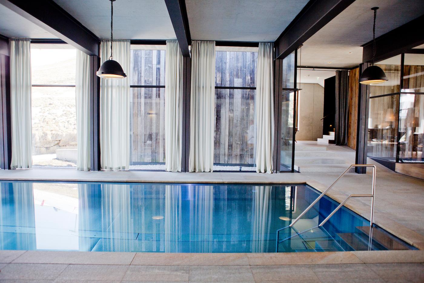 Wiesergut 5 sterne design hotel saalbach hinterglemm for Designhotel hinterglemm