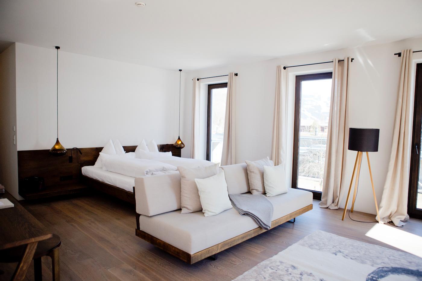 Wiesergut 5 sterne design hotel saalbach hinterglemm for Design hotel pauschalreise