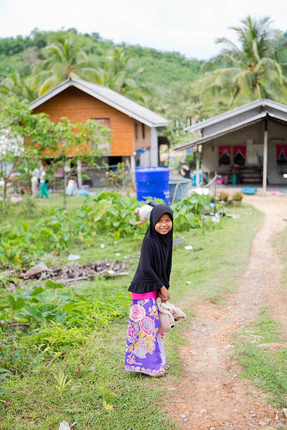 www.thegoldenbun.com | andaman discoveries, authentic thailand, ban thalae nok village