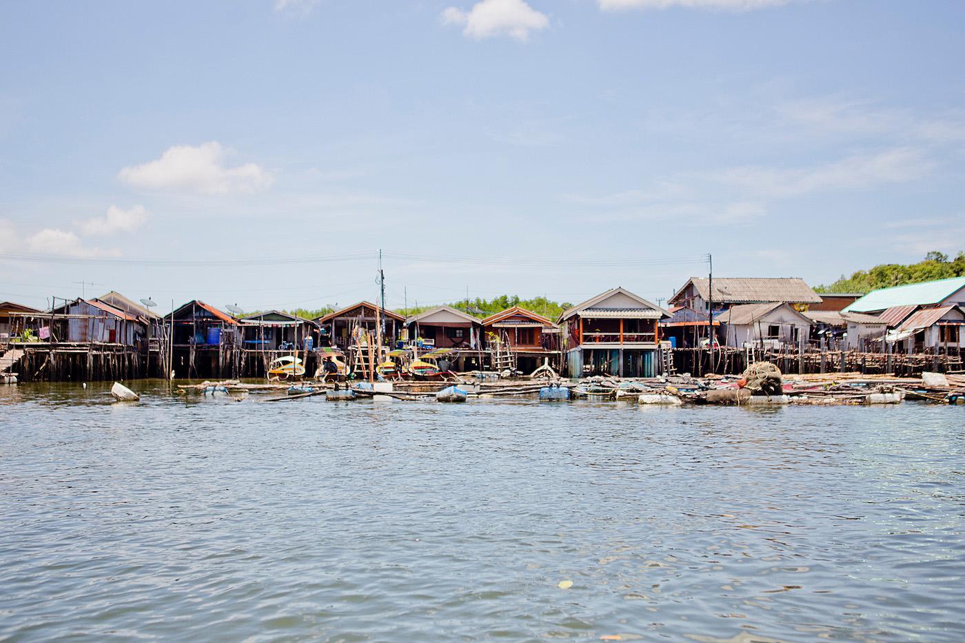www.thegoldenbun.com |james bond bay baan sam chong nua, eco tours phang nga, thailand without tourists, thailand ohne touristen