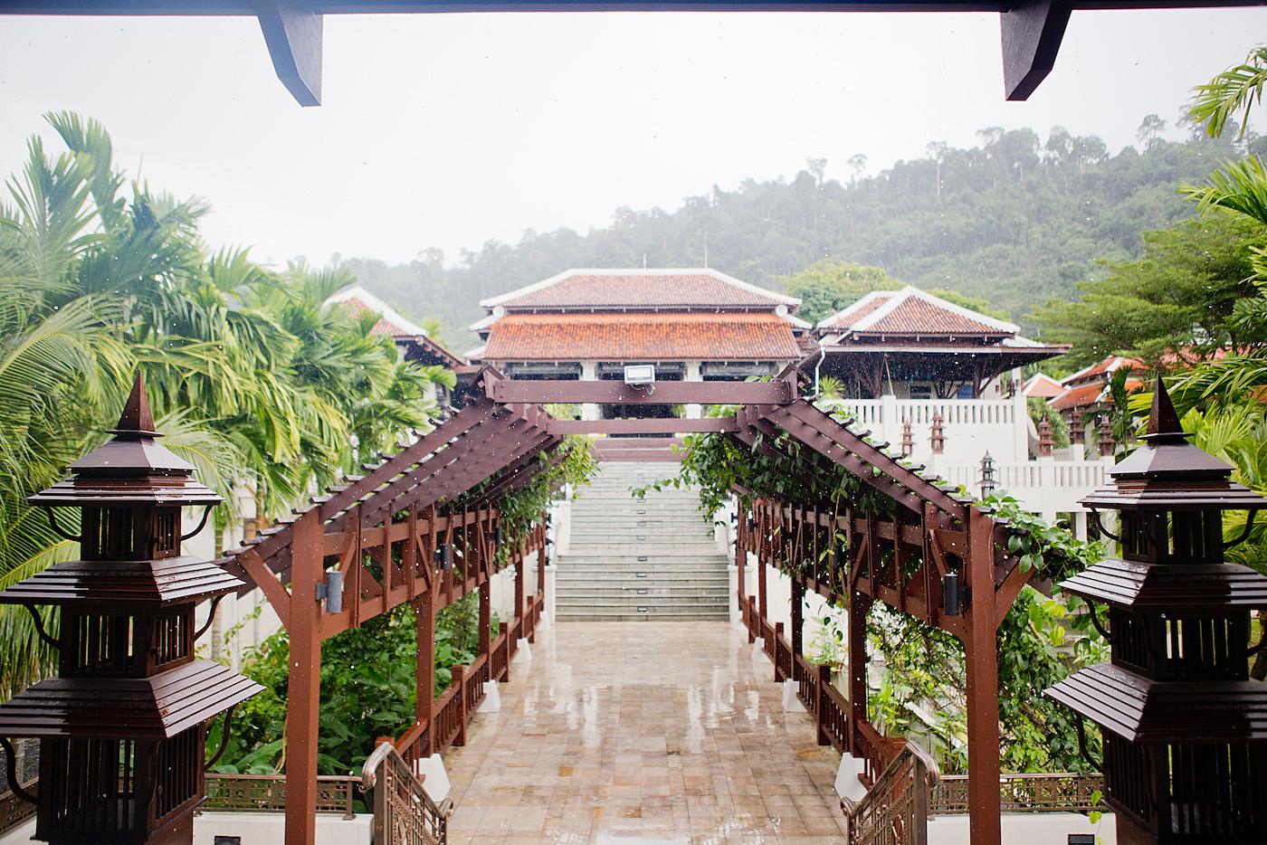 www.thegoldenbun.com |khao lak laguna resort, eco tours phang nga, thailand without tourists, thailand ohne touristen