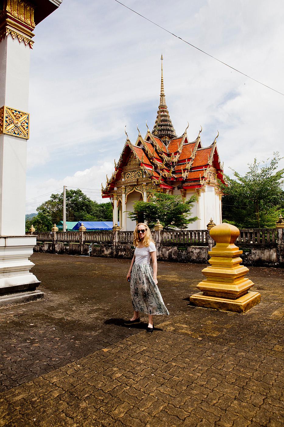 www.thegoldenbun.com |khao lak, eco tours phang nga, thailand without tourists, thailand ohne touristen