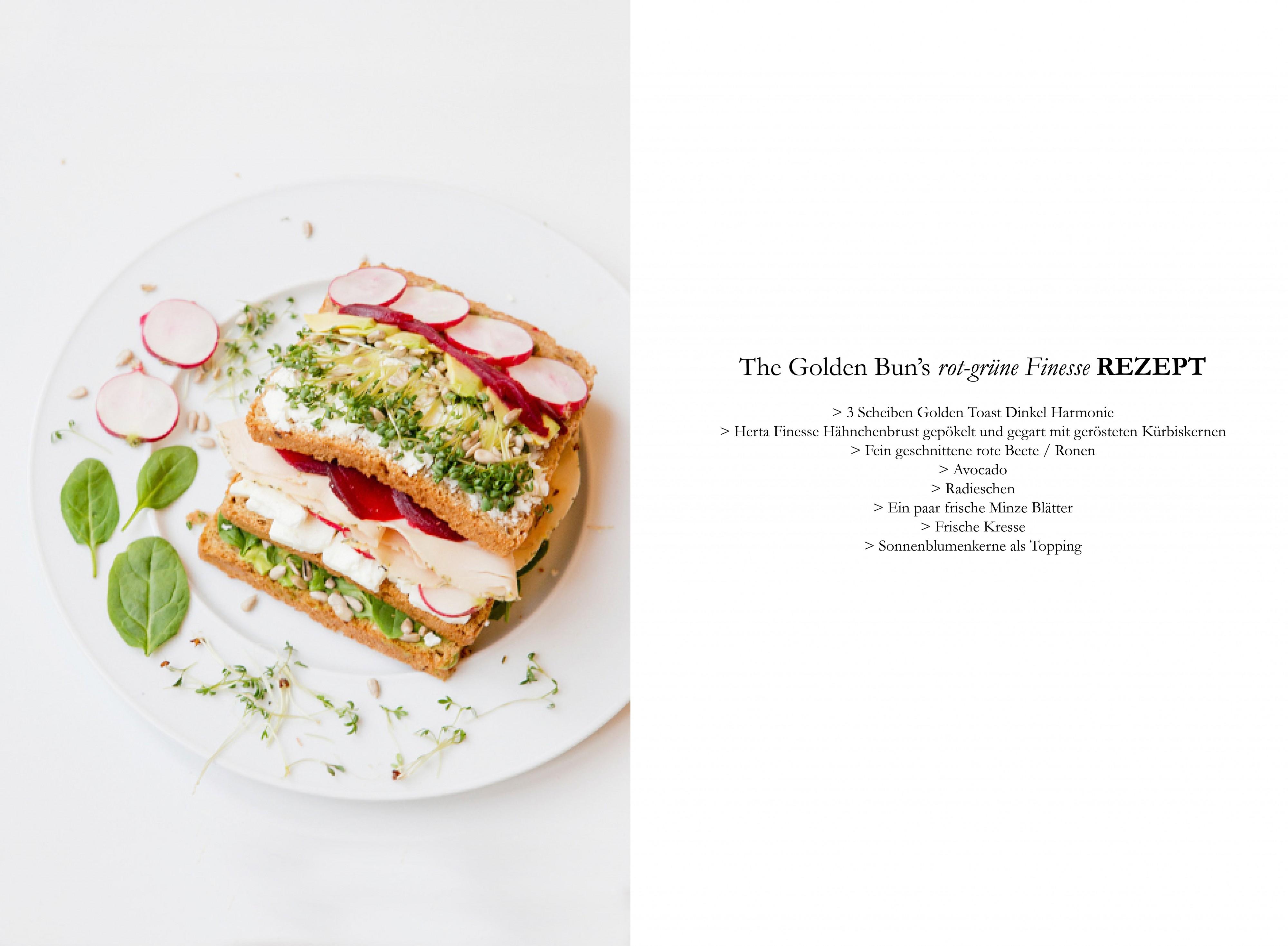 www.thegoldenbun.com |herta finesse blogger event sandwich atelier