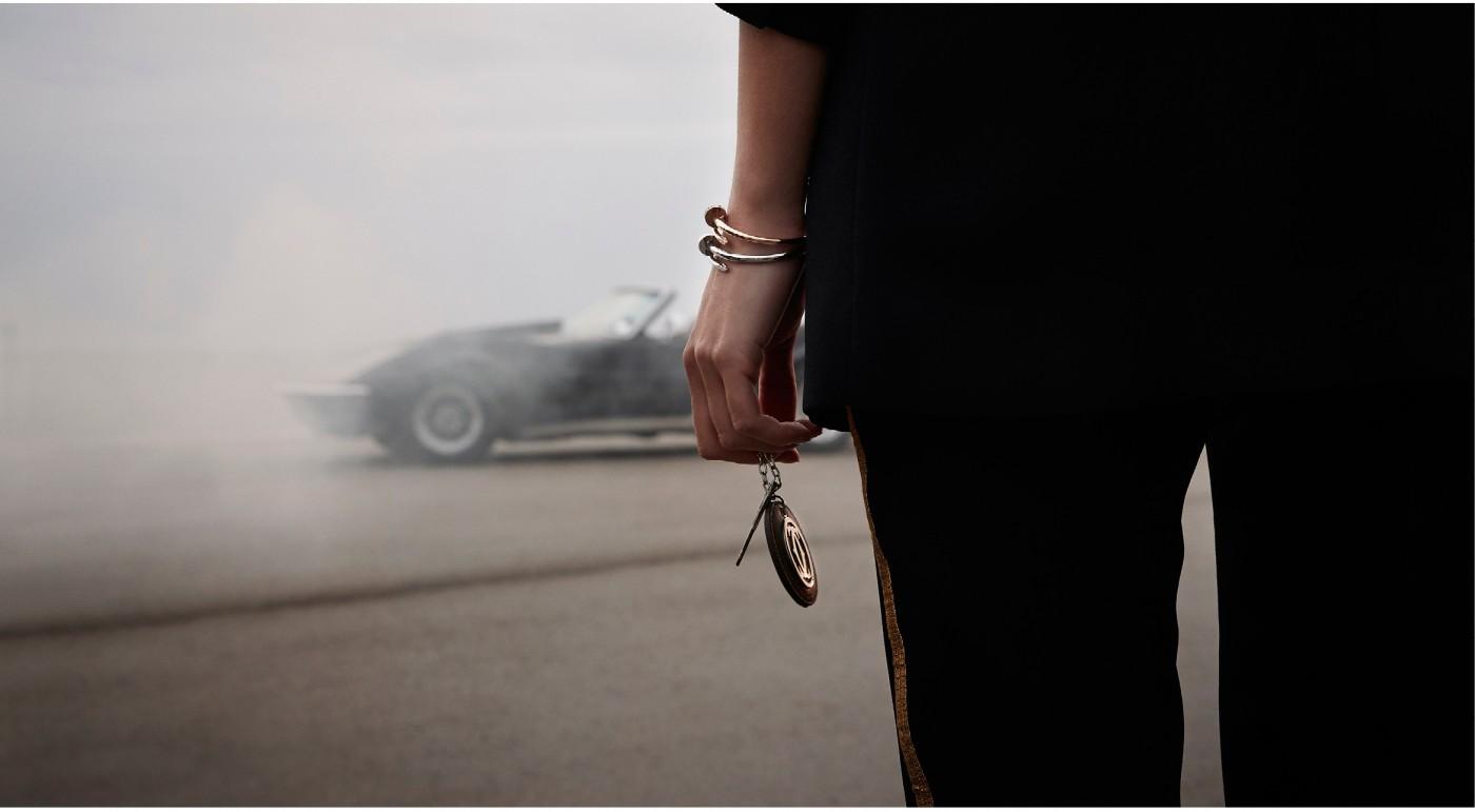 Juste Un Clou de <em>Cartier</em>