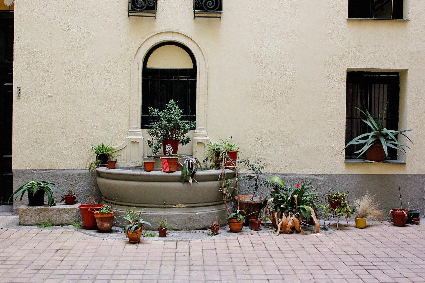 www.thegoldenbun.com |madrid barcelo torre de madrid, madrid sightseeing, four days in madrdi