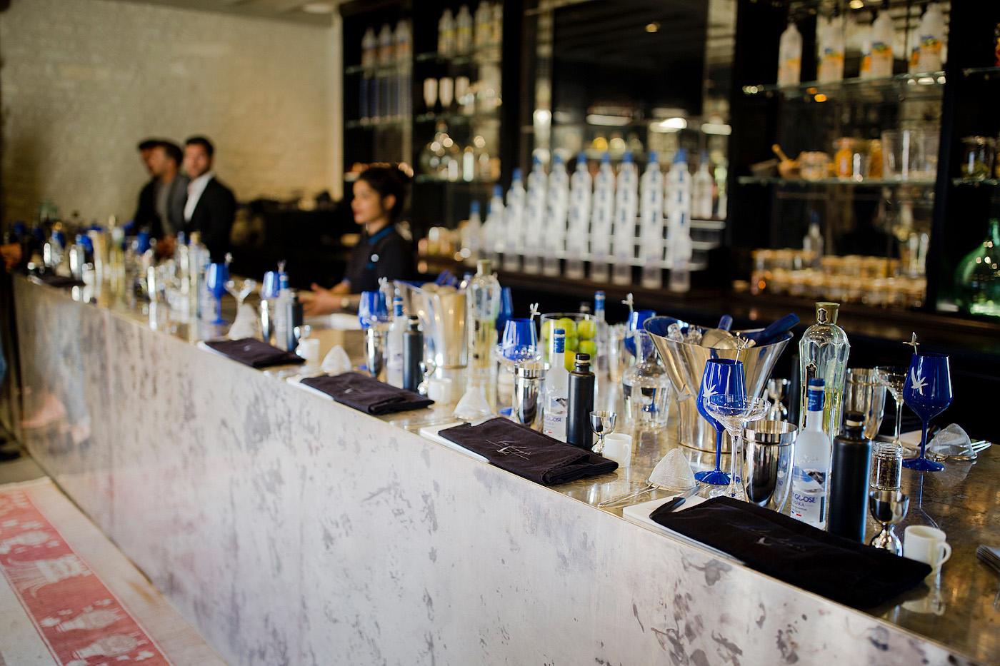 wwww.thegoldenbun.com |le logis grey goose vodka cognac francois thibault