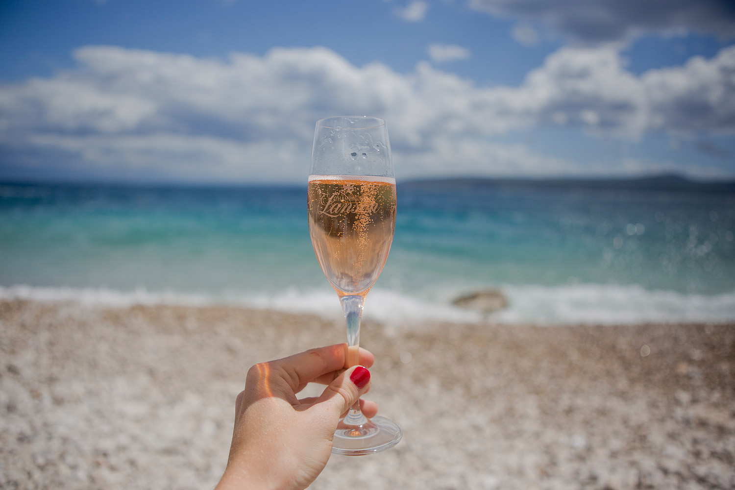 the golden bun |champagne lanson 10 things you didn't know about Champagne