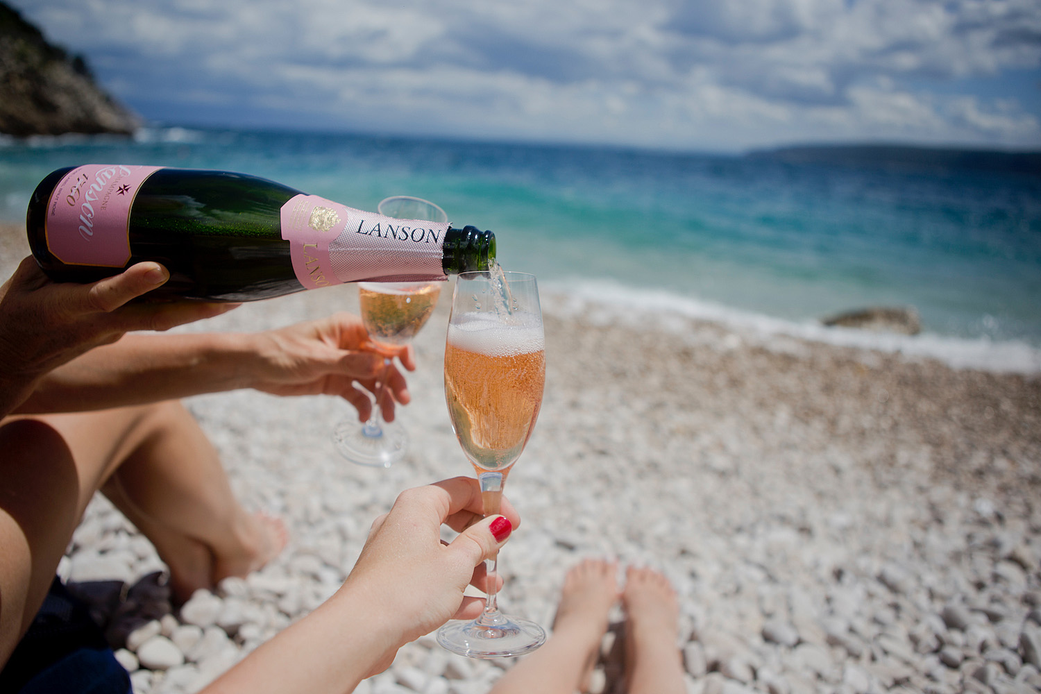 the golden bun | champagne lanson 10 things you didn't know about Champagne