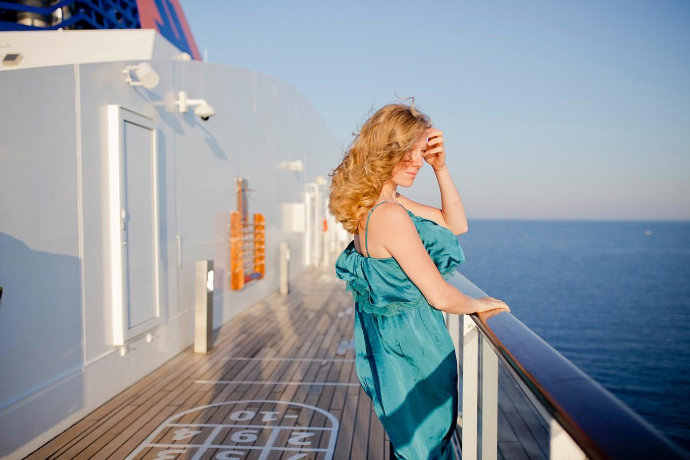 thegoldenbun.com |erste kreuzfahrt ms europa 2 hapag-lloyd cruises