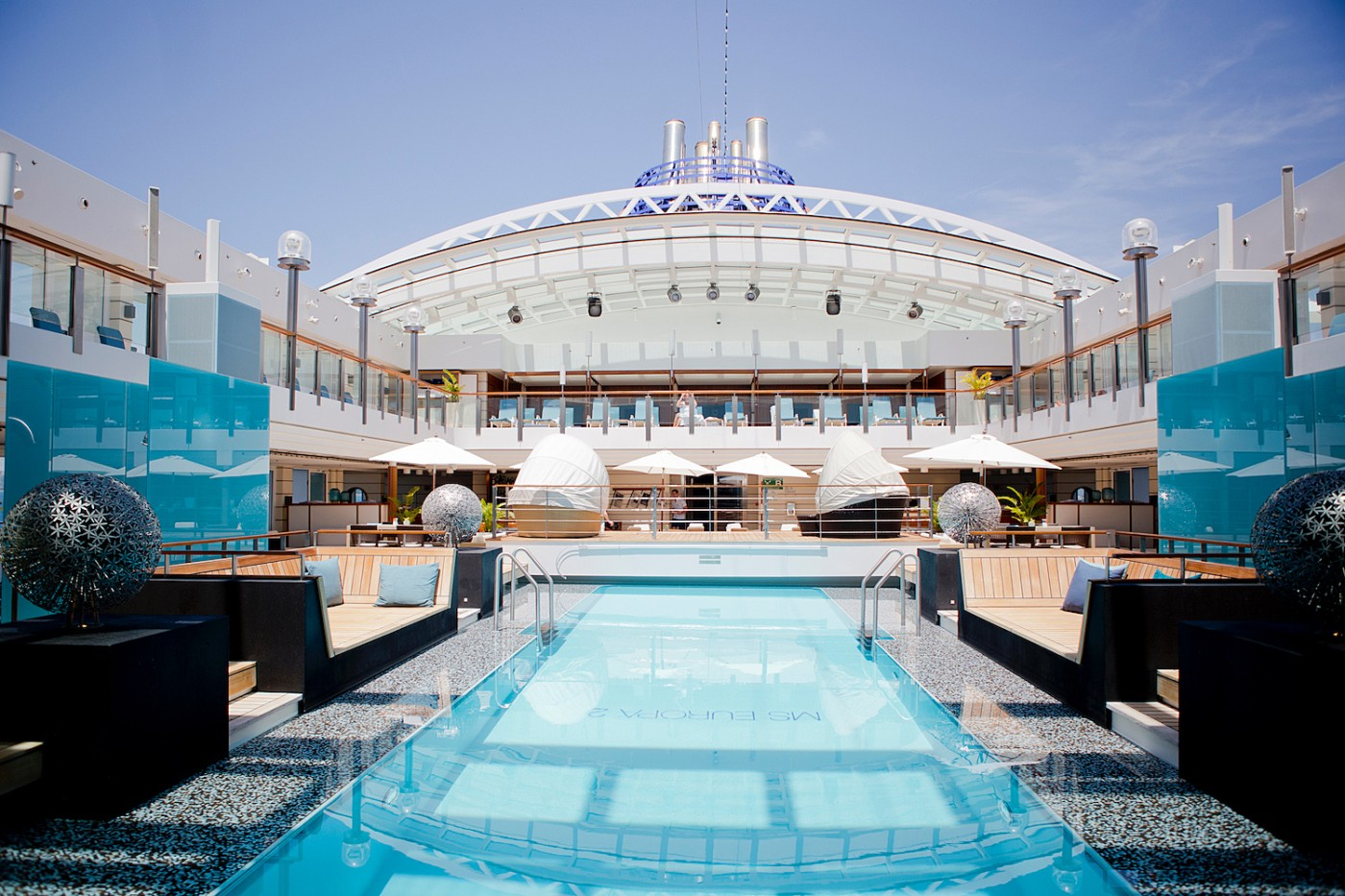thegoldenbun.com |erste kreuzfahrt ms europa 2 hapag-lloyd cruises 1