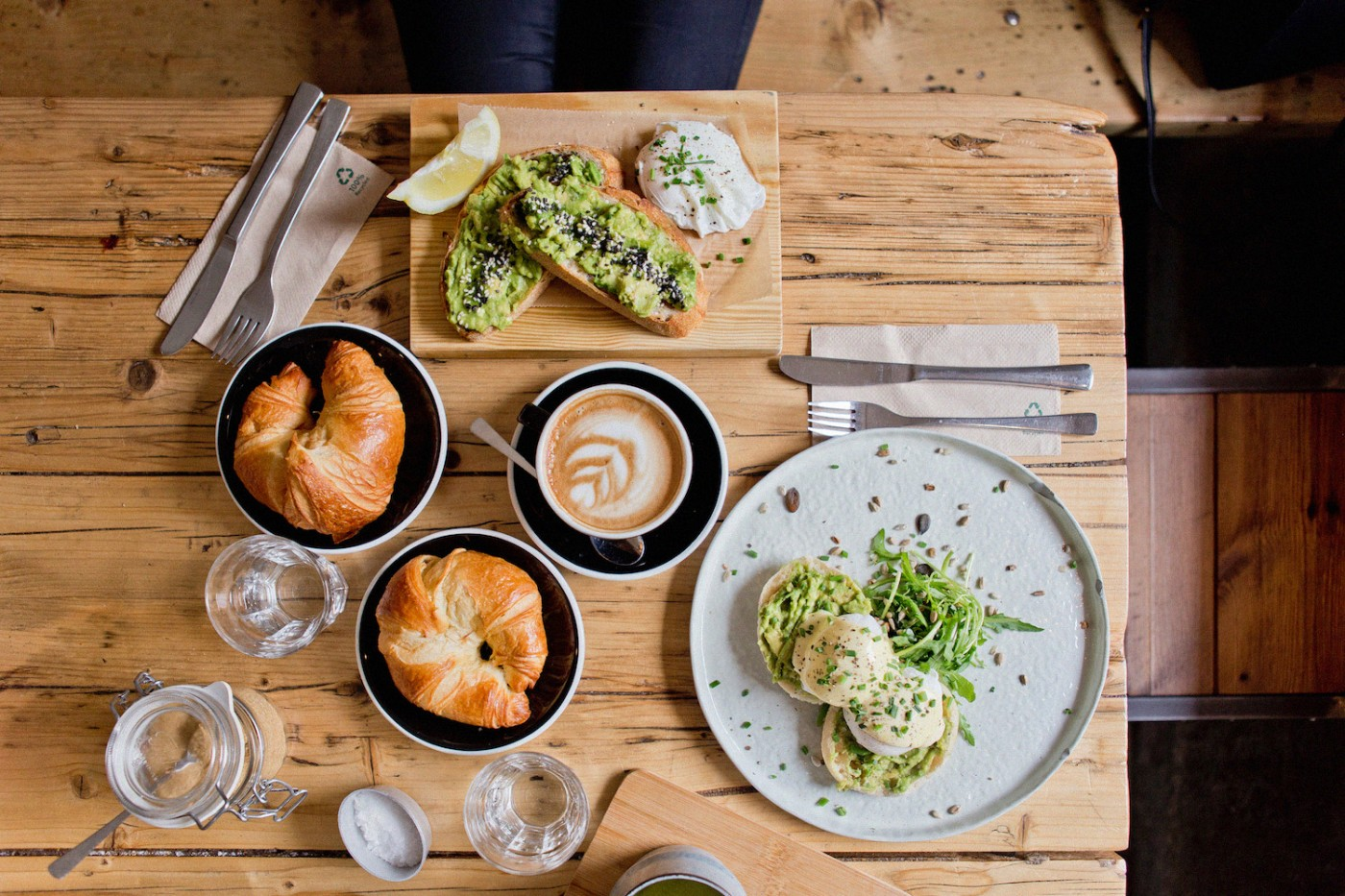 Kaffeebar Berlin – <em>breakfast / brunch in Kreuzberg</em>