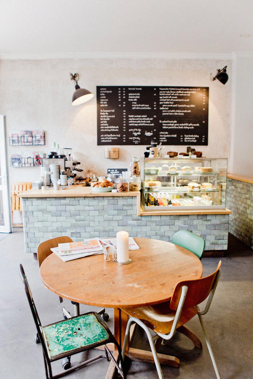 The golden bun berlin tipps - frühstücken in kreuzberg kaffeebar berlin