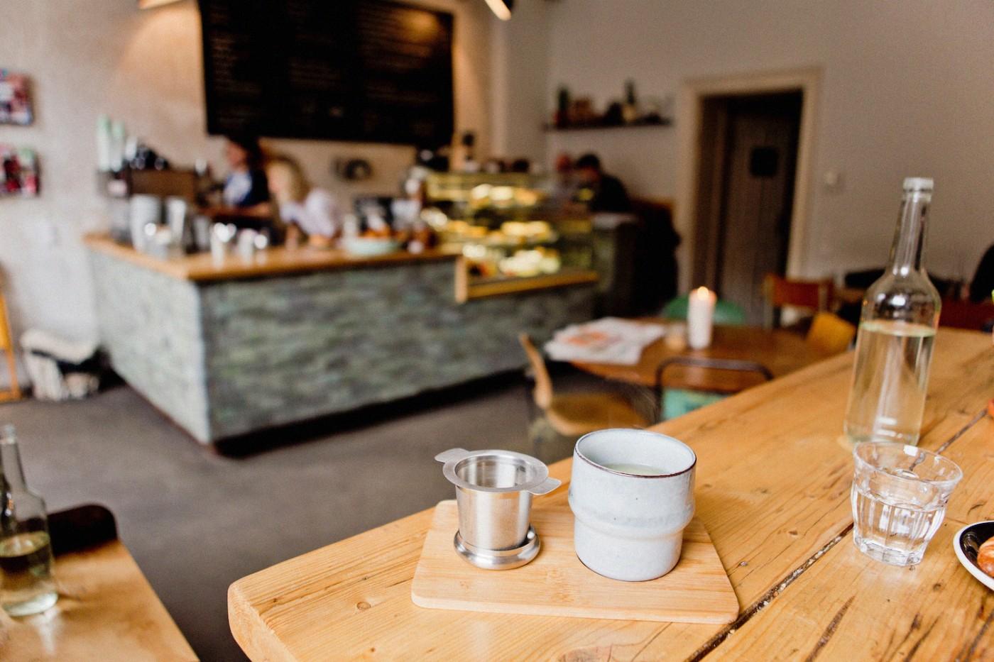 Kaffeebar Berlin Frühstück Brunch In Berlin The Golden Bun