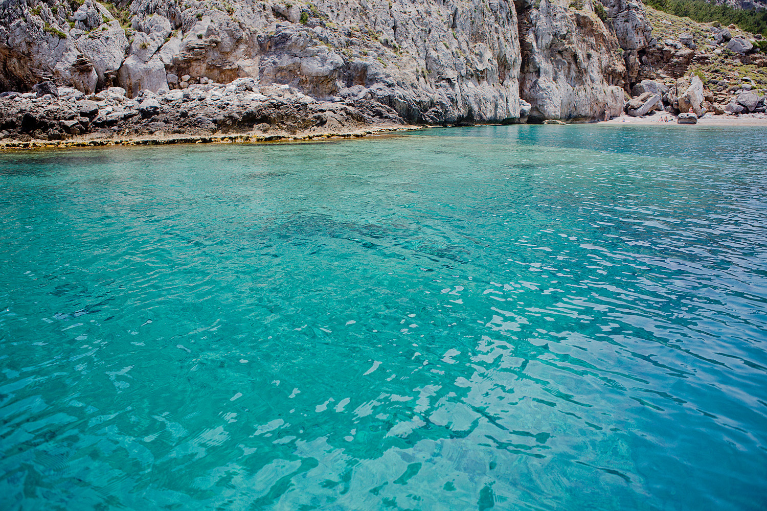10 things to do on karpathos greece, visit Karpathos, holidays Karpathos | www.thegoldenbun.com