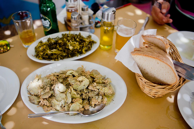restaurants karpathos - eating on karpathos www.thegoldenbun.com