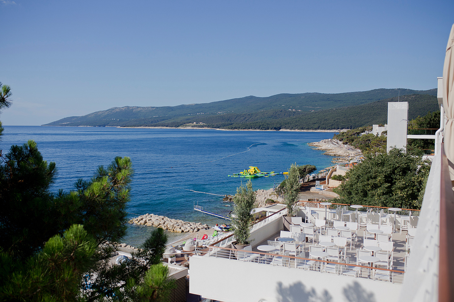 the golden bun | valamar girandella resort rabac labin Adults Only Hotel in Rabac