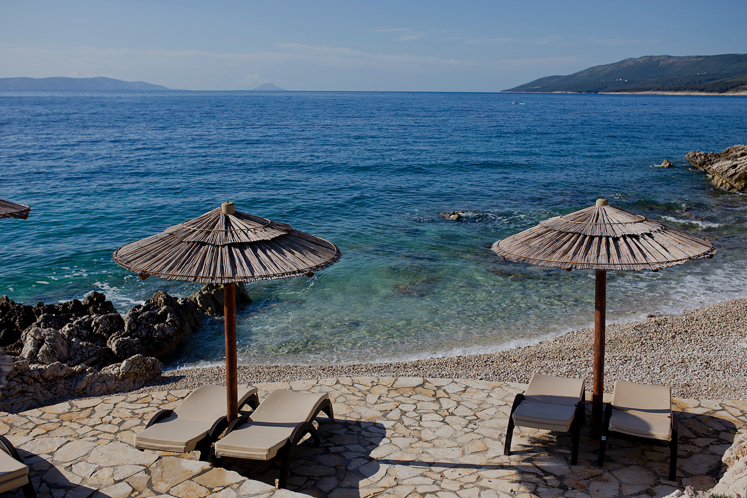 the golden bun | valamar girandella resort rabac labin