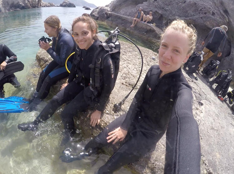 www.thegoldenbun.com | diving karpathos visit Karpathos, what to do on Karpathos, karpathos beaches