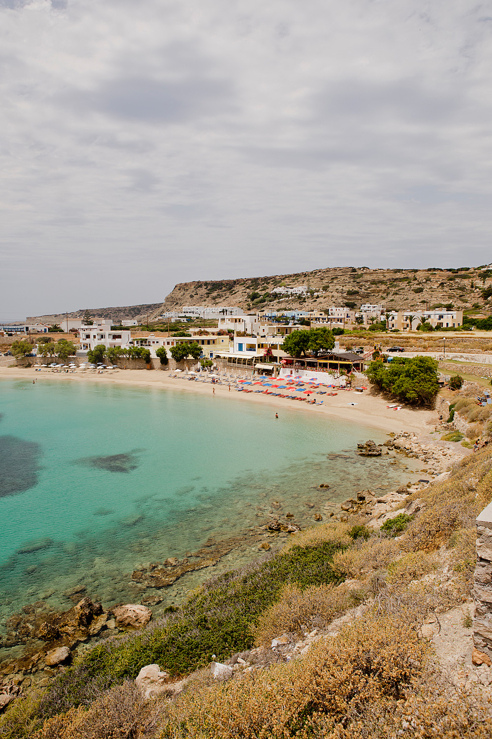 www.thegoldenbun.com | visit Karpathos, what to do on Karpathos, karpathos beaches